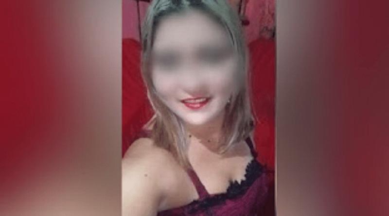 moça de 24 anos morre com fio eletrico no pescoço