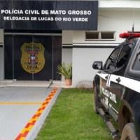 Motorista que levava retroescavadeira para Novo Progresso é vitima de assalto no Mato Grosso