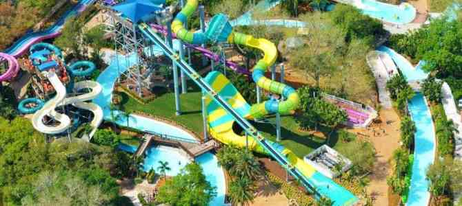 5 Adventure Island Water Slides To Enjoy With Your Sweetheart