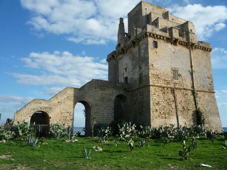 torre-colimena