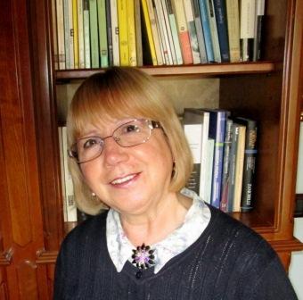 Maria Grazia Presicce