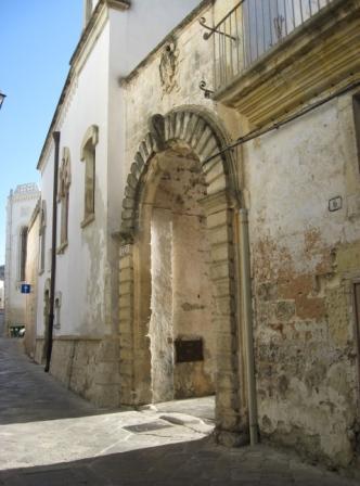 centro storico di Galatina