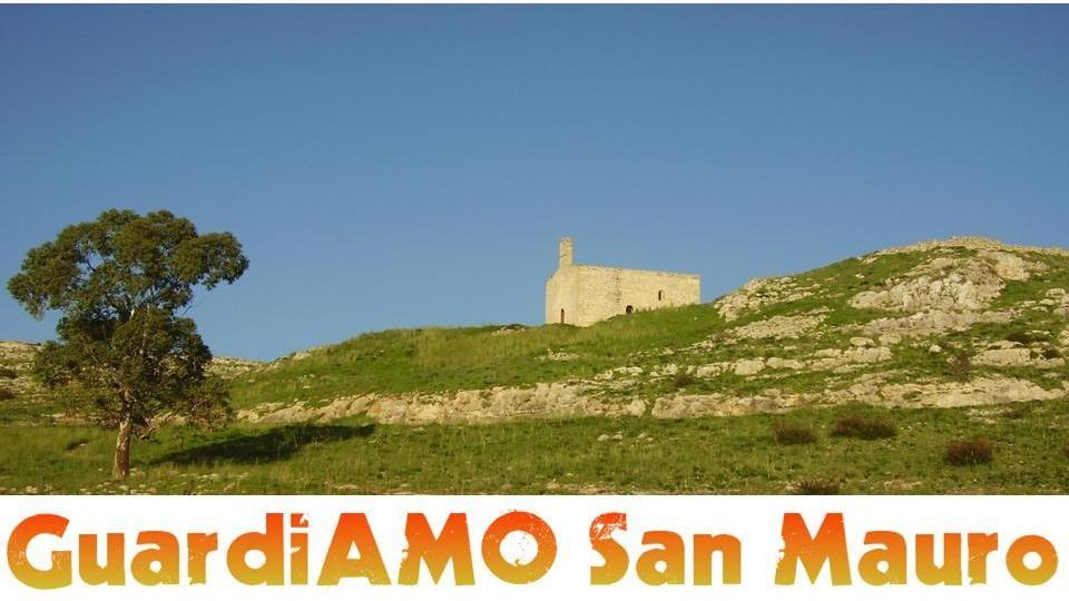 GuardiAMO San Mauro,  domenica 27 agosto 2015 ore 10.30