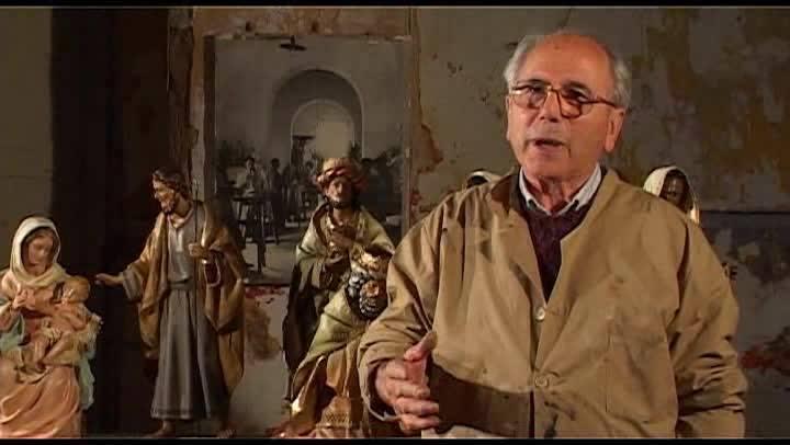 Antonio Malecore (Lecce 1922-vivente), un padre del Presepe Salentino