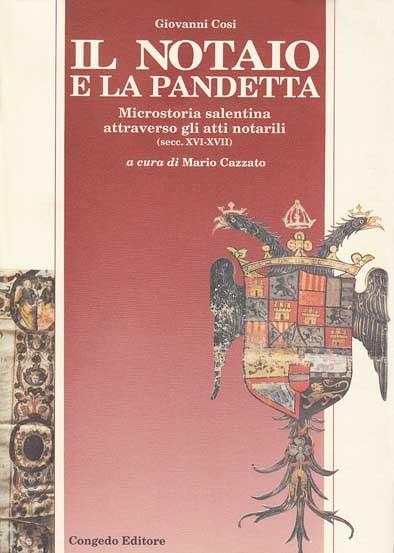 Elio Pindinelli ricorda Giovanni Cosi