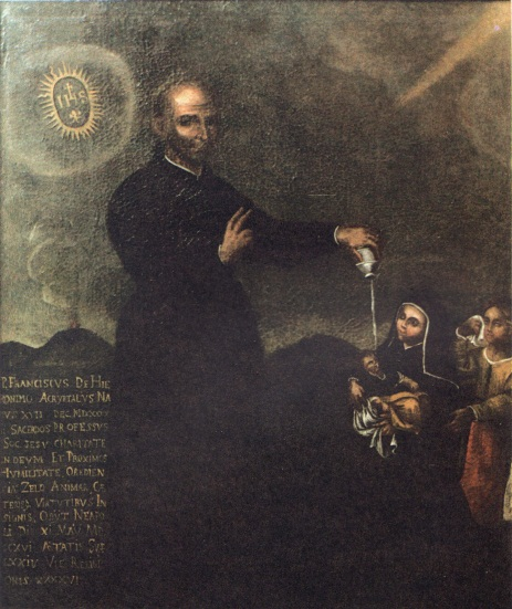 s. francesco de geronimo 1