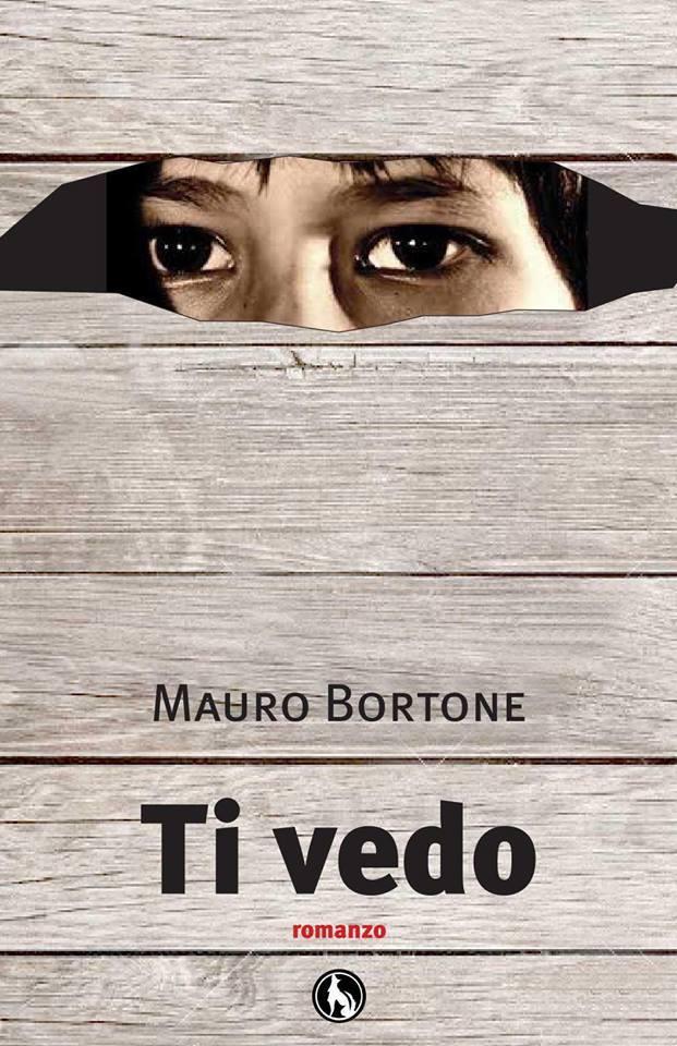 Libri| Ti vedo, di Mauro Bortone