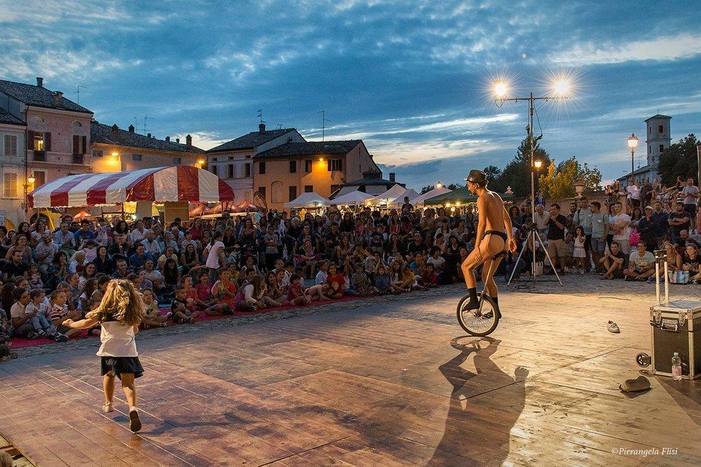 "Torna ""Circonauta Festival"""