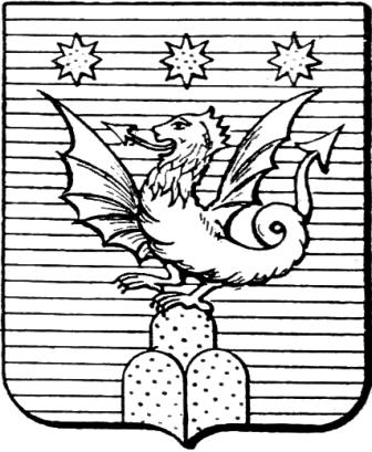 Fig. 6. Arma dei Basile di Napoli (da V. Spreti, Enciclopedia storico-nobiliare italiana, Milano 1935, suppl. 1°, p. 302).