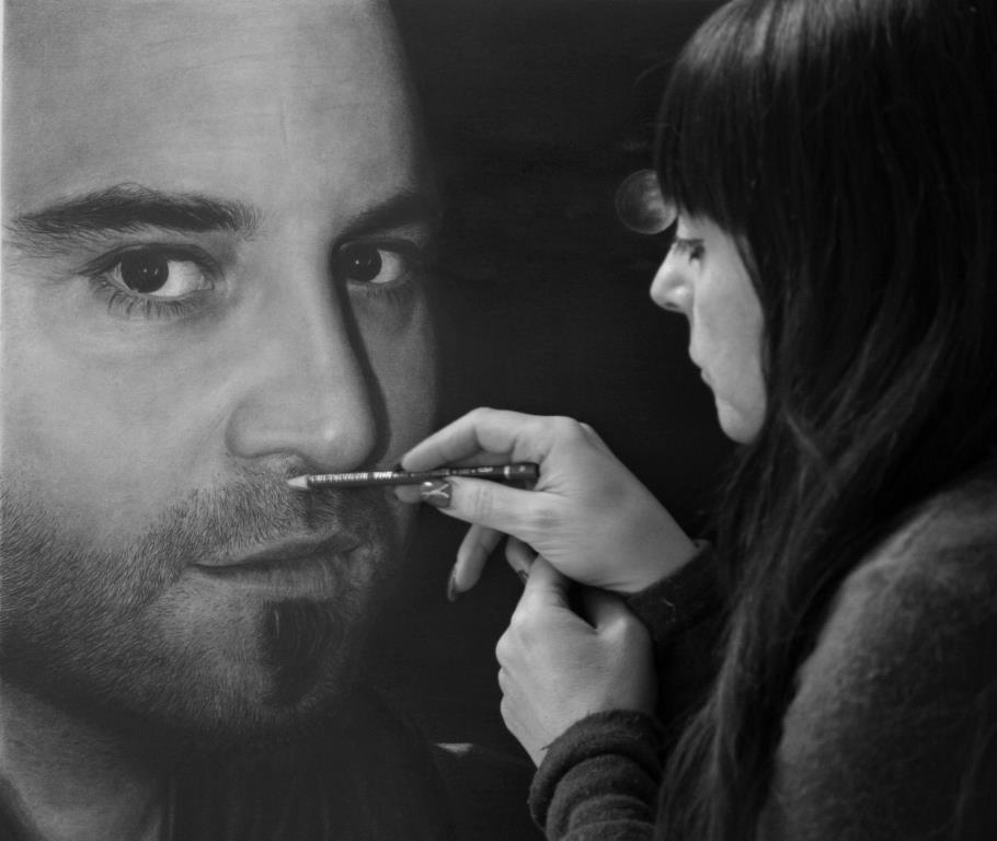 Gli ulivi, la musica e i volti: intervista a Paola Rizzo