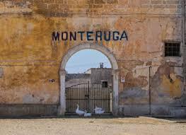 Annali di vita salentina: gli sposi di Monteruga