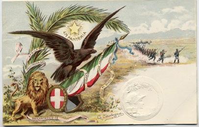 Vitale Boccadamo da Marittima, medaglia d'argento al valor militare