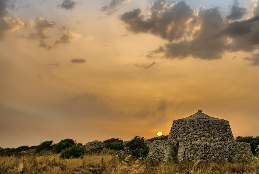 khalil trullo tramonto r