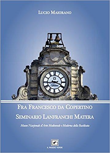 Fra Francesco da Copertino, architetto