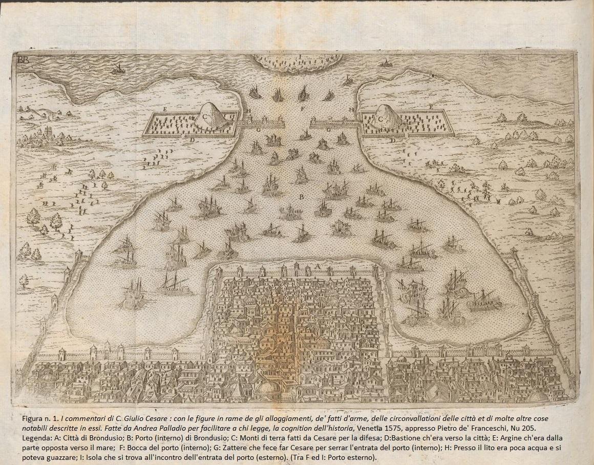 L'assedio di Brindisi: uno scontro mancato (prima parte)