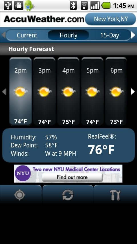 local weather from accuweather com superior 4