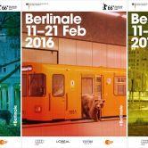 Das Berlinale-Plakat 2016