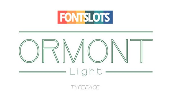 Ormont Light