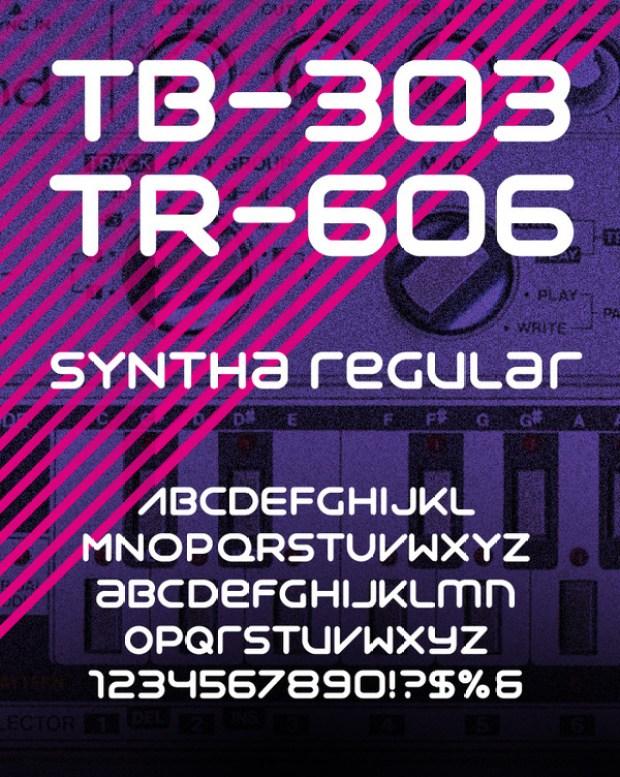 Syntha4