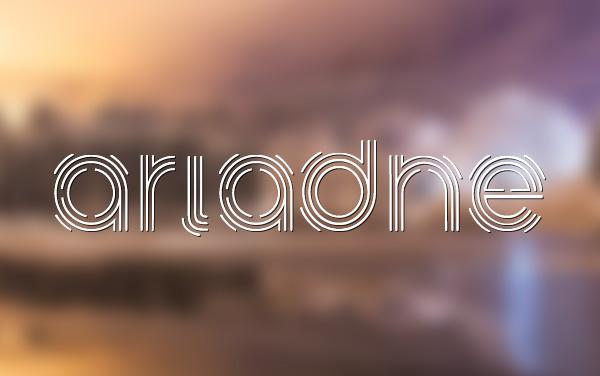 Ariadne Font Download