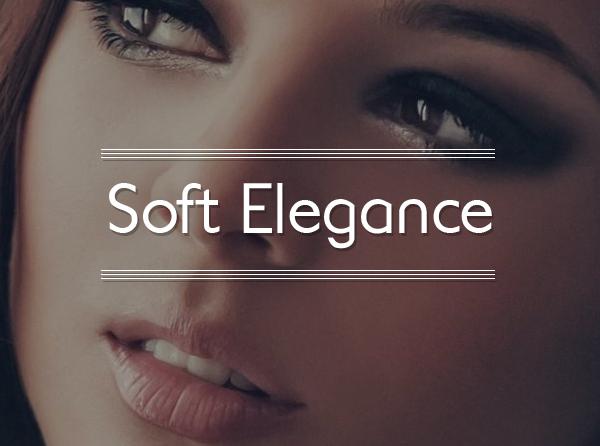 Soft Elegance Font Download
