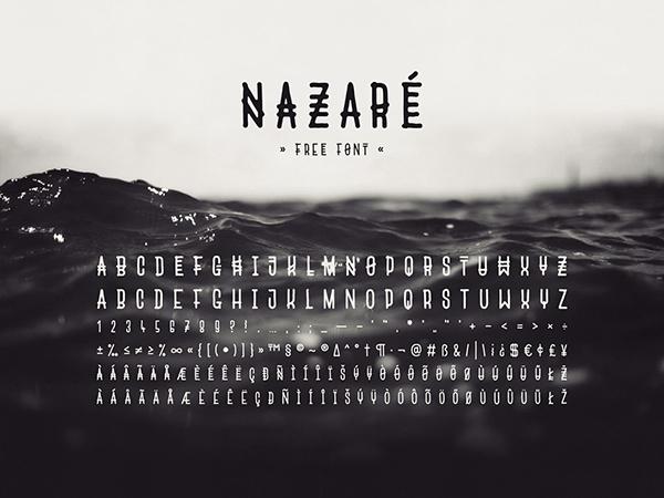 Nazare Font
