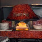 Fiamma's Marra Forni Oven