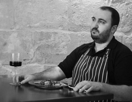 Interview with Andrew Borg: A vision for Malta's dining scene