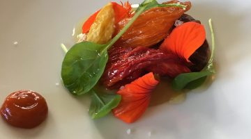 La Paix: Respect for ingredients and slow cooking at its best