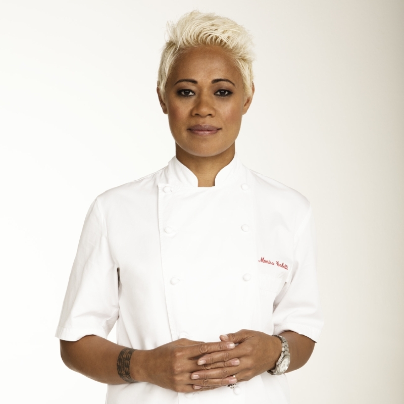 Monica Galetti to open her first restaurant: Mere