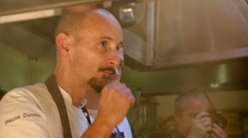 No new 3 Michelin star restaurants in Italy