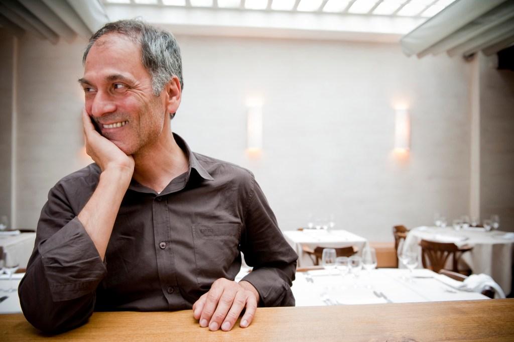 Notos celebrates 20 years of Greek cuisine in Brussels
