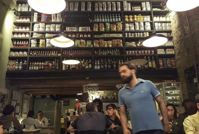 Le Cucine Mandarosso, Barcelona