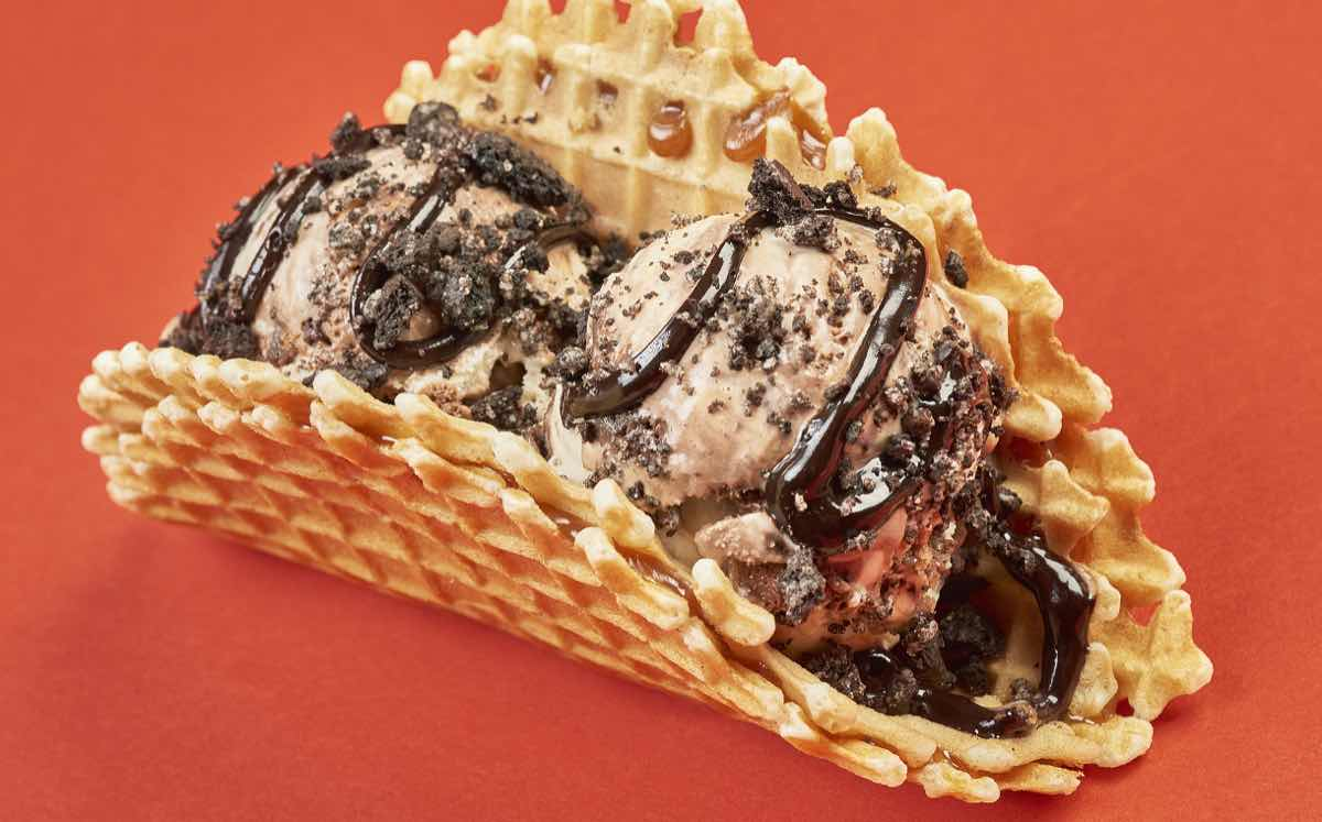 Amusing Six Countries Ben To Offer Ice Cream Tacos At Locations Ben To Offer Ice Cream Tacos At Locations Six Countries Ice Cream Tacos New York Ice Cream Tacos San Diego nice food Ice Cream Tacos