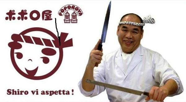 Poporoya - Ristorante Giapponese a Milano