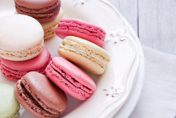 I macaron di Christophe Felder: la ricetta per farli a casa