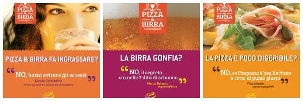 #pizzaebirraamemipiaci - pizza e birra