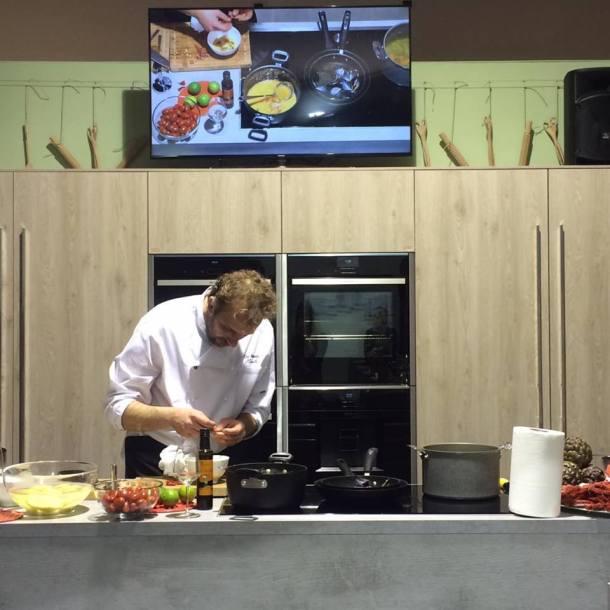 Nicola Delfino chef 2