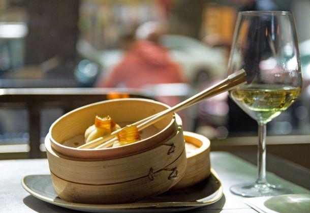 Ghe Sem - Dumplings a Milano