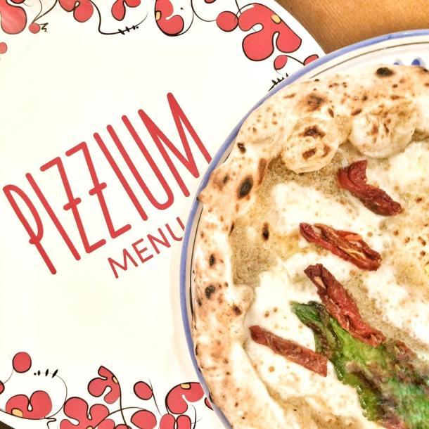 Pizzeria Pizzium Milano - Copyright Food for Dummies
