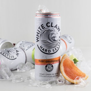 White Claw - The Food Gays