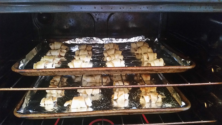 into-the-oven