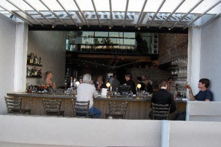 st francis bar