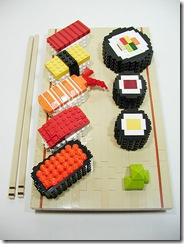 lego-sushi