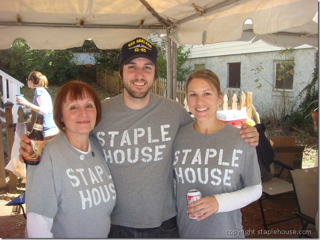 staplehouse