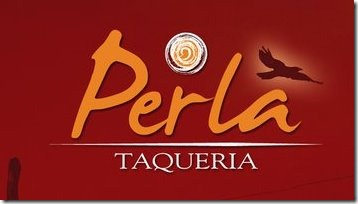 perla taqueria logo
