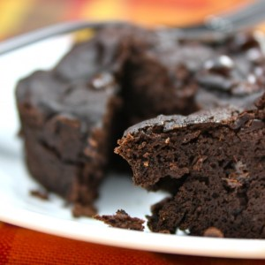 """All for One"" Grain Free Chocolate Cake"