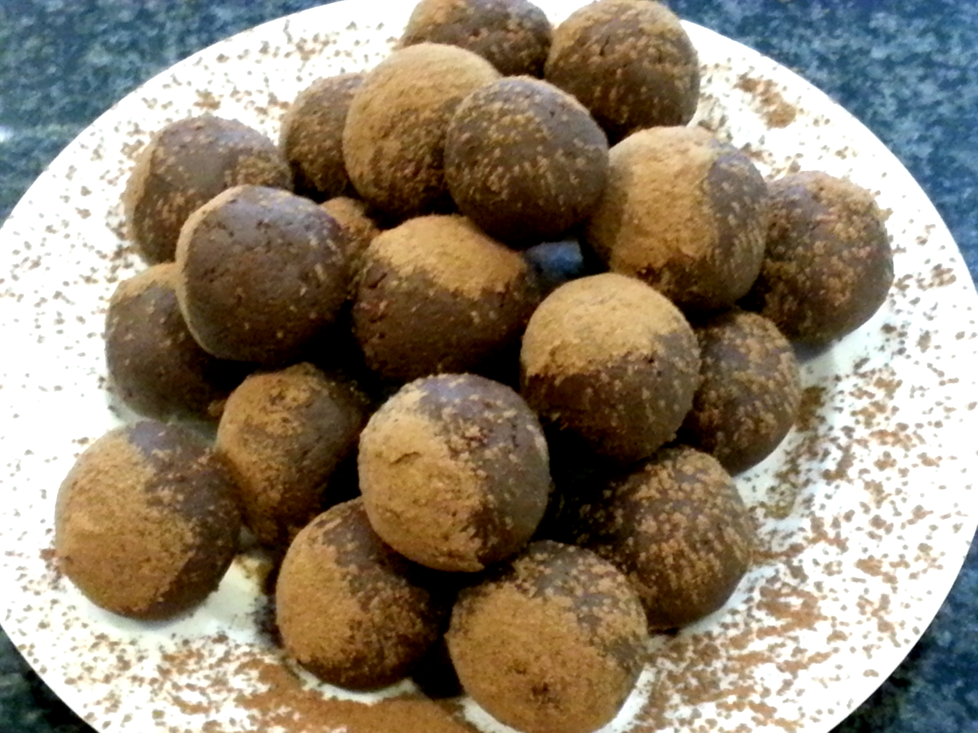 ... .com – Professional Chef Services – Valentines Day Truffles