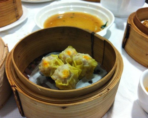 Siu Mai, Mayflower Bristol