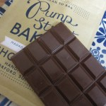Happy National Chocolate Week! September Cocoa Runner Parcel